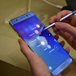 Un concept du Samsung Galaxy Note 8 pour patienter jusqu'à la rentrée prochaine
