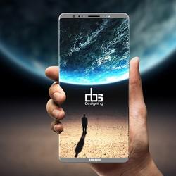 Samsung devance Apple en arrangeant la date de présentation du Galaxy Note 8