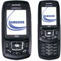 Samsung devient le second constructeur mondial de téléphones portables