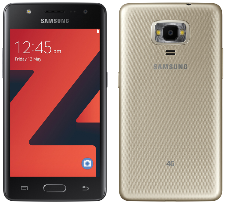 Samsung dévoile discrètement le Z4 avec Tizen 3.0