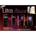 Samsung et Bouygues Télécom lancent une gamme de mobiles en coffret avec le nouvel album de Cerrone
