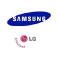 Samsung et LG réduisent leurs objectifs pour 2009