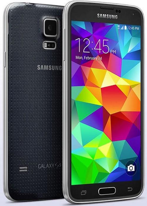 Samsung Galaxy S6 : un écran QHD et un nouveau lecteur d'empreinte au programme