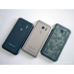 Samsung Galaxy S7 Active, pas aussi fiable au final ?