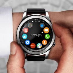 Gear S3 : Samsung veut affranchir ses montres des smartphones