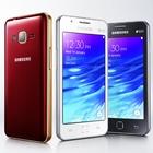 Samsung lance le premier smartphone sous Tizen : le Z1