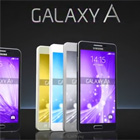 Samsung lance une nouvelle gamme de smartphones GALAXY A