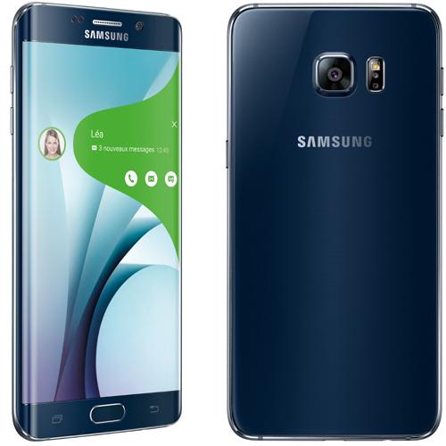 Le Galaxy S6 edge+ sera commercialisé le 4 septembre