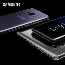 Samsung Galaxy S8, Galaxy S8+ : de la puissance, mais surtout de l'innovation