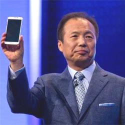 JK Shin, reconnu responsable des difficultés actuelles de Samsung, est limogé
