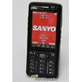 Sanyo se met au tactile