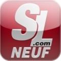 SeLoger.com lance une nouvelle version de son application mobile pour iPhone
