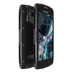 Archos présente sa nouvelle série de smartphone Sense