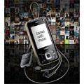 Seulement 2 % des utilisateurs de mobile téléchargent de la musique via leur terminal