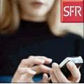 SFR : 1 texto envoyé = 1 texto gratuit
