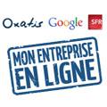 SFR aide les entreprises à créer leur site internet