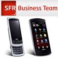 SFR Business Team commercialise les nouveaux mobiles Acer
