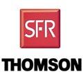 SFR choisit Thomson pour son service de téléphonie sur boucle locale haut débit