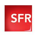 SFR déploie une liaison nationale très haut débit de 100 Gigabit par seconde