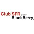 """SFR et RIM créent le """"Club SFR pour BlackBerry"""""""