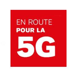 SFR expérimente la 5G à Toulouse