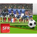 SFR fait gagner les 1000 dernières places à ses abonnés pour assister au match France-Irlande