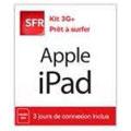 SFR lance son kit iPad