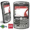 SFR met en place un service GPS sur mobile