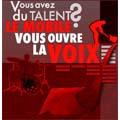 SFR ouvre la voix à 10 jeunes talents