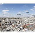 SFR remet le prix de l'Innovation Photo 2008 pour son projet « Paris 20 Gigapixels »