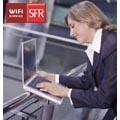 SFR renforce sa couverture WiFi à 80 000 hotspots dans le monde