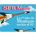 SFR va proposer de la musique sans protection des droits numériques