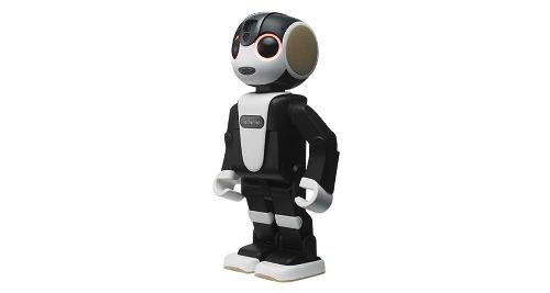 Robohon, le robot téléphone qui veut sauver Sharp