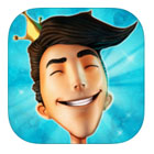 Signal Studios lance The Sleeping Prince sur l'App Store