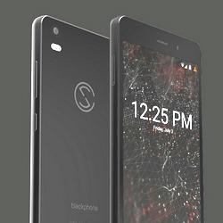 Il est possible de précommander le Blackphone 2