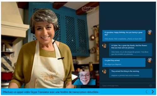 Skype Translator s'ouvre aux utilisateurs de Windows 8.1 et Windows 10