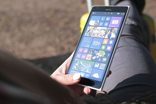 Deux smartphones Nokia seraient en préparation