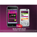SNCF lance un portail mobile adapté à l'iPhone