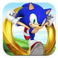 Sonic Dash déboule sur l'iPhone