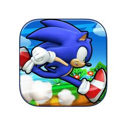 Sonic Runner débarque sur iOS et Android