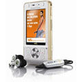 Sony Ericsson et Orange s'associent à l'artiste Ayo