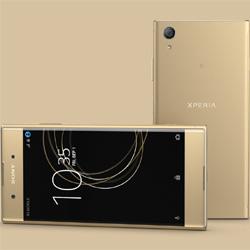 Sony lance le Xperia XA1