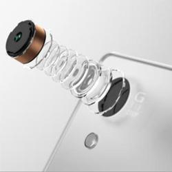 Mise à jour des appareils photo des Xperia Z5