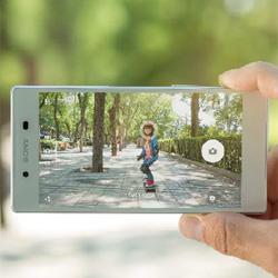 Sony : 5 modèles de Xperia Z6 sont en prévision