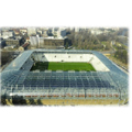 Sortez vos mobiles au stade des Alpes de Grenoble
