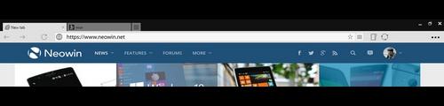 Spartan  : le successeur d'Internet Explorer aura des fonctions inédites