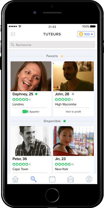 Speaken, une application qui veut réconcilier les français avec l'apprentissage des langues