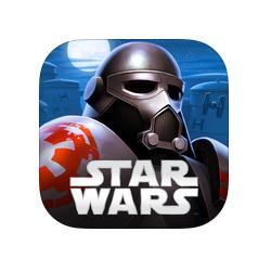 Star Wars : Insurrection, une nouvelle aventure sur smartphones et tablettes