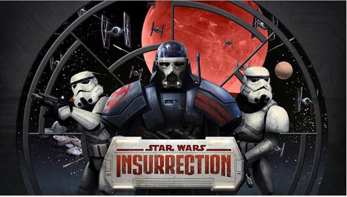 Star Wars : Insurrection débarque sur iOS et Android