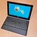 Tablettes tactiles : Microsoft baisse le prix de la Surface haut de gamme